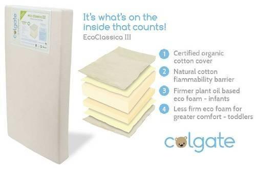 Colgate Eco Classica III