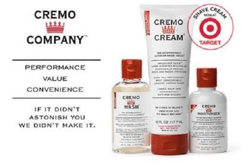 Cremo Cream Astonishingly Superior-Shave Cream