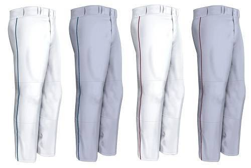 Easton Mens Quantum Plus Baseball Pants