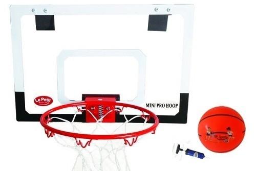 Le Petit Sports - Mini Basket Ball Hoop