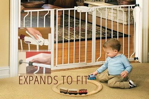 Regalo Easy Step Walk Thru Best Baby Safety Gates