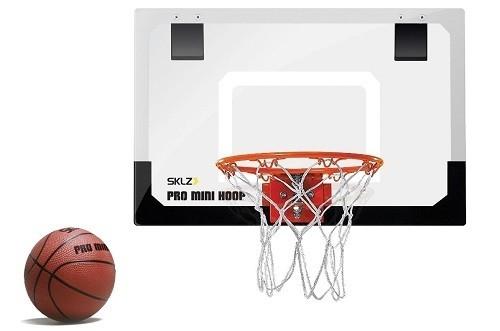 SKLZ Pro Best Mini Basketball Hoop