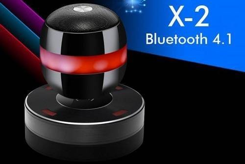 SainSonic X02 Wireless Bluetooth Floating Subwoofer Speakers