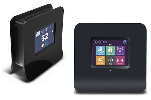 Securifi Almond Touchscreen Wireless Router Best WiFi Range Extenders