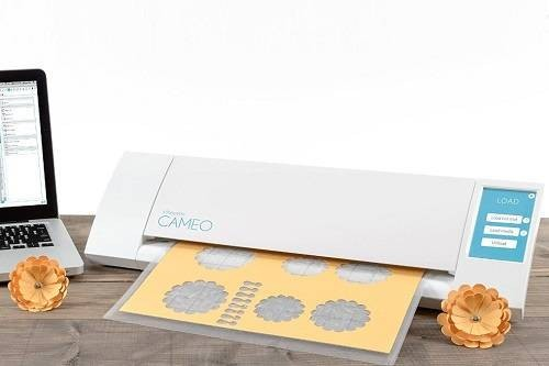 Silhouette Cameo Electric Cutting Tool