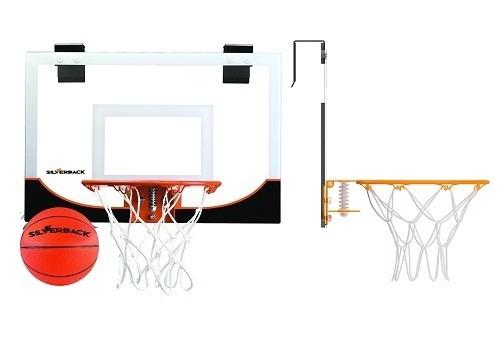 Silverback Basketball Mini Hoop