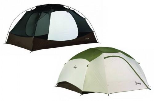 Slumberjack 6 Person Trail Tent