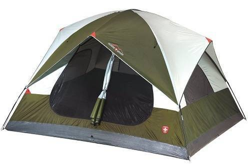 Suisse Sports Mammoth Tent