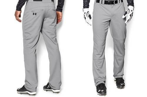 Under Armour UA Leadoff Baseball Pants