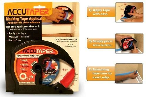 Accutaper Masking Dispenser