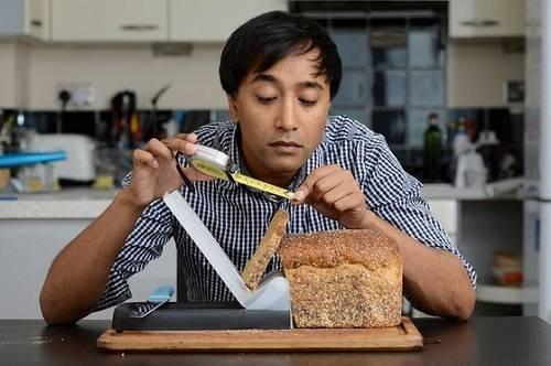 Best Bread Slicer Featured Image