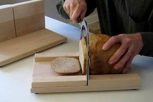 Bread Slicer Elite