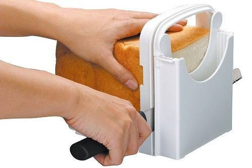 Bread Slicer - Multi-functional