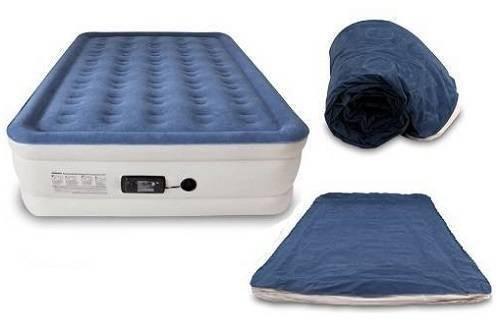 Sound Asleep Dream Series Best Camping Air Mattress