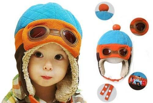 Urparcel Baby-Boys Hats Winter Warm-Cap Hat