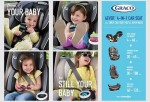 5 Best Convertible Car Seat Reviews