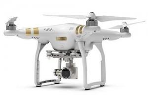DJI Phantom 3 Professional Best Quadcopter Drone