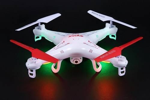 Potensic Upgraded X5C-1 Syma Explorer RC Quadcopter