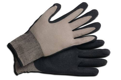HandMaster Bella Comfort Flex Coated Garden Gloves