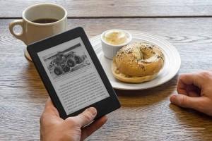 Kindle Paperwhite Best eBook Readers