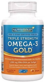 Top 10 Best Fish Oil Supplements In 2020 Reviews