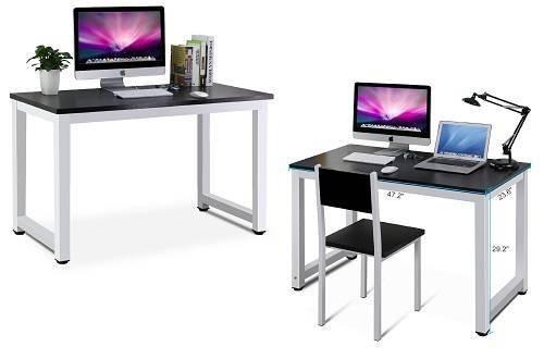 Tribesigns Modern Stylish Computer Desk