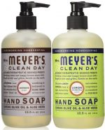 Top 10 Best Hand Soaps Review in 2019