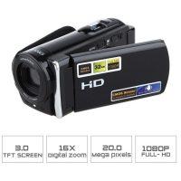 Top 10 Best HD Camcorders