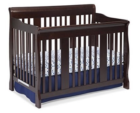Top 10 Best Baby Cribs