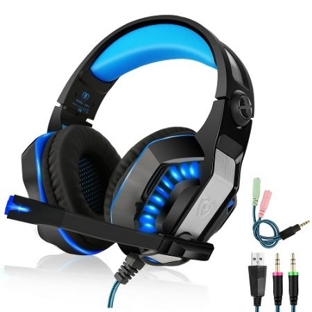 Top 10 Best Gaming Headsets Top 10 Best Gaming Headsets