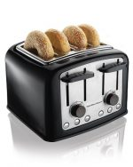 Top 10 Best Toasters in 2019 Review