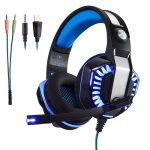 Top 10 Best Gaming Headsets in 2018 Reviews