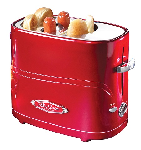 Top 10 Best Toasters Review