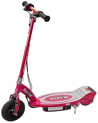 BEST CASTER SCOOTERS FOR KIDS
